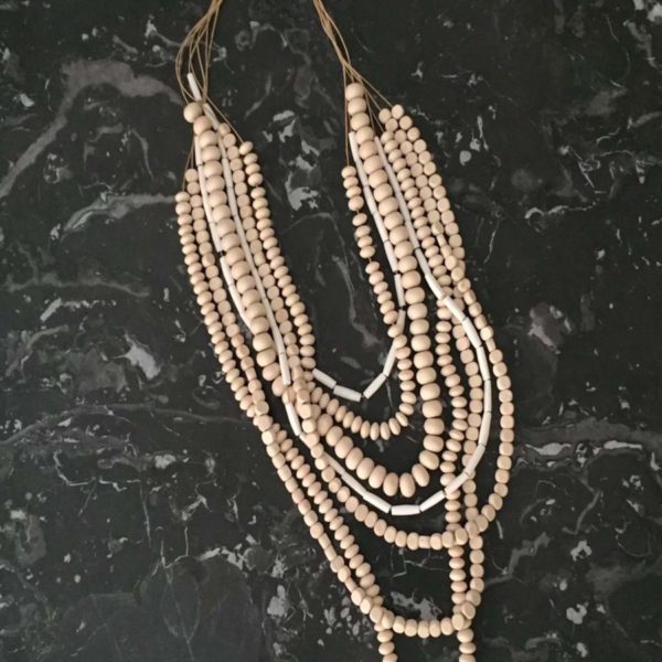 Collier rondell